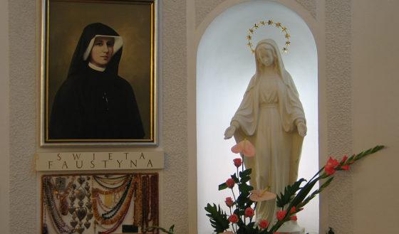 S.AINTE fAUSTINE Siostra-Faustyna-do-Matki-Bozej-560x329